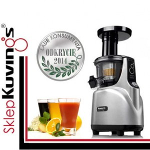 KUVINGS SC Series 850, Silver NS